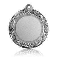Медаль Zj-M736 серебро D65мм, D вкладыша 40мм