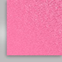 Пленка термотрансферная, неоновая розовая с блестками, 500мм x 50м