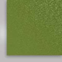 Пленка термотрансферная, светло-зеленая с блестками, 500мм x 50м