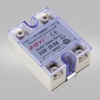 Реле твердотельное для термопрессов CZ-PM-FH44-MTL и CZ-PM-FH44-SL