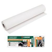 Самоклеящаяся матовая бумага 90 г/м2 (610 x 20 x 50,8)